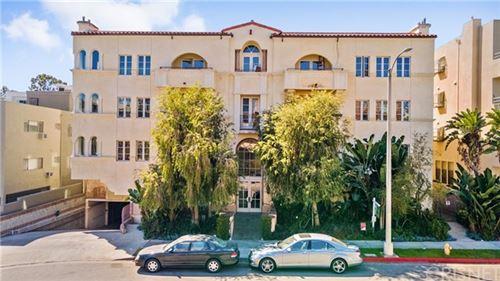 Photo of 1861 Veteran Avenue #201, Los Angeles, CA 90025 (MLS # SR21051949)