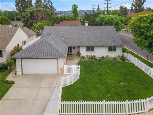 Photo of 14056 Margate Street, Sherman Oaks, CA 91401 (MLS # SR21090949)