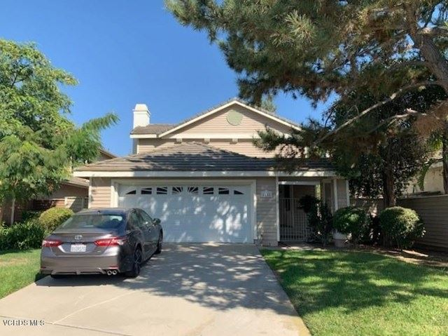 Photo of 4458 Cedarglen Court, Moorpark, CA 93021 (MLS # 220009949)