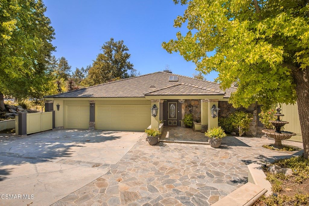 1493 Kingston Circle, Westlake Village, CA 91362 - MLS#: 221004949