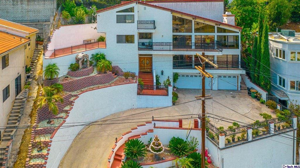 2471 Claremont Avenue, Los Angeles, CA 90027 - MLS#: 320007949