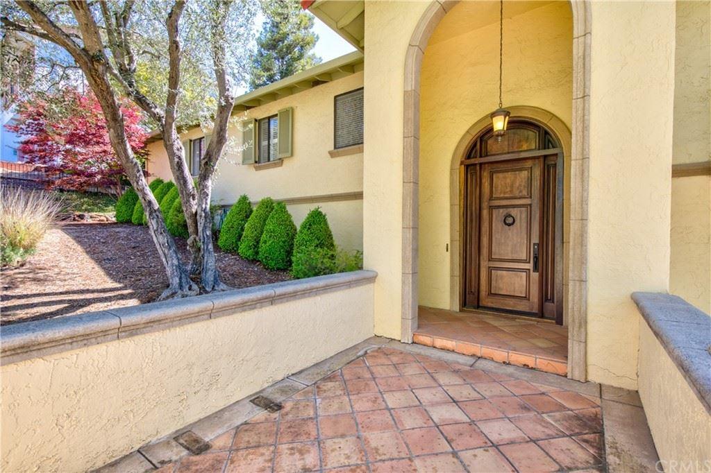 15885 Oakridge Road, Morgan Hill, CA 95037 - #: IV21099949