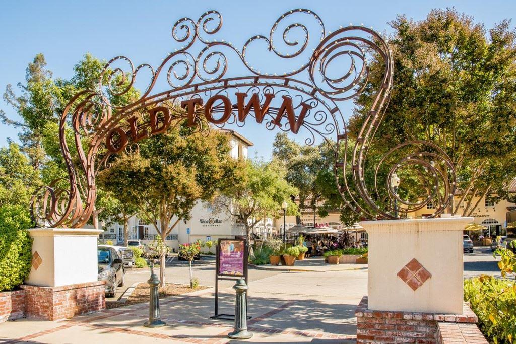 168 Cuesta De Los Gatos Way, Los Gatos, CA 95032 - MLS#: ML81854949