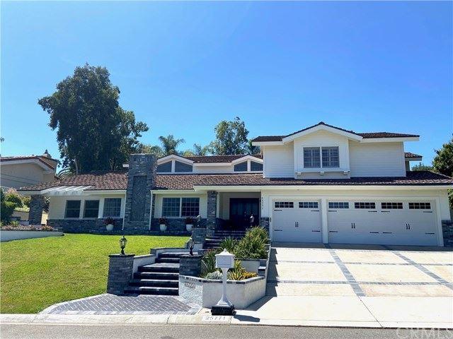 25771 Bucklestone Drive, Laguna Hills, CA 92653 - MLS#: OC20123949