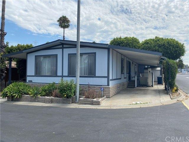 17701 Avalon Blvd #21, Carson, CA 90746 - MLS#: OC20169949
