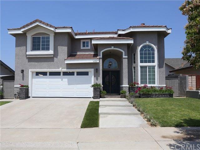 14561 Sweetan Street, Irvine, CA 92604 - MLS#: OC21102949