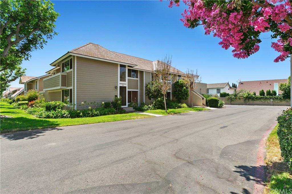 36 Kazan Street #20, Irvine, CA 92604 - MLS#: OC21142949