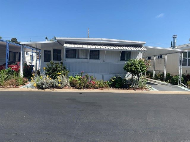 3131 VALLEY RD #7, National City, CA 91950 - #: PTP2103949