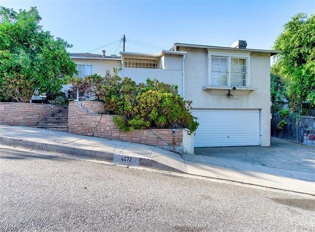 4277 Verdugo View Drive, Los Angeles, CA 90065 - MLS#: SR20181949