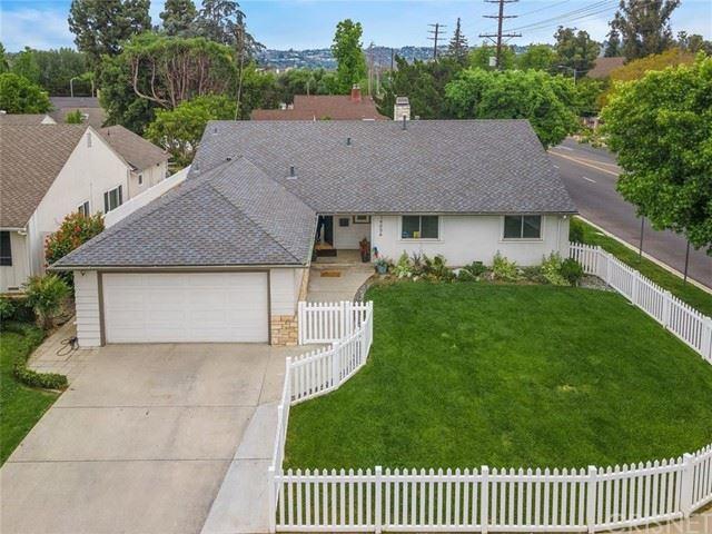 14056 Margate Street, Sherman Oaks, CA 91401 - MLS#: SR21090949