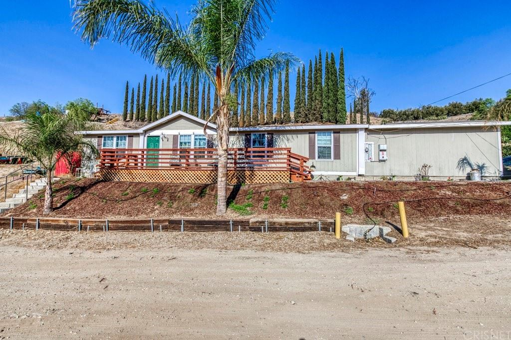 Photo of 1079 Walnut Canyon Road, Moorpark, CA 93021 (MLS # SR21223949)