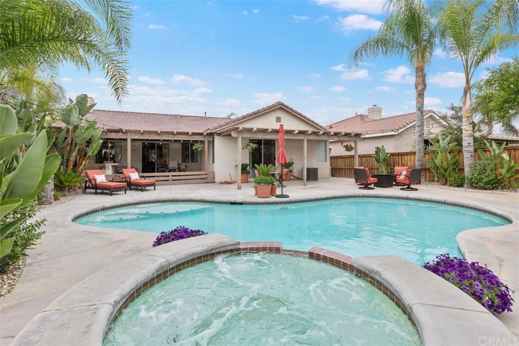 32119 Chagall Court, Winchester, CA 92596 - MLS#: SW21175949