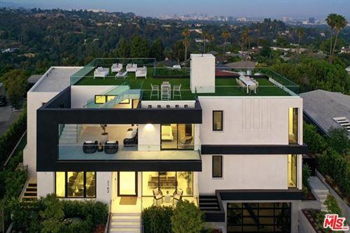 Photo of 2162 Westridge Road, Los Angeles, CA 90049 (MLS # 20602950)