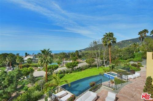 Photo of 6380 SEA STAR Drive, Malibu, CA 90265 (MLS # 20603950)