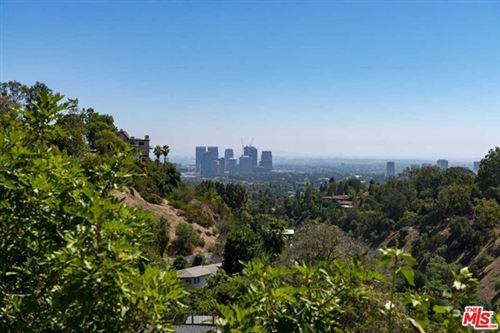 Photo of 1463 Claridge Drive, Beverly Hills, CA 90210 (MLS # 20627950)
