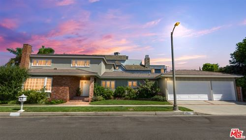 Photo of 7900 Hulbert Avenue, Playa del Rey, CA 90293 (MLS # 20639950)