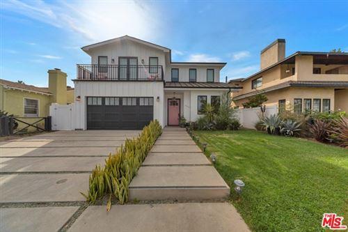 Photo of 2577 Amherst Avenue, Los Angeles, CA 90064 (MLS # 20654950)