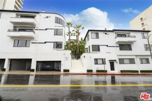 Photo of 9243 Doheny Road, West Hollywood, CA 90069 (MLS # 20661950)
