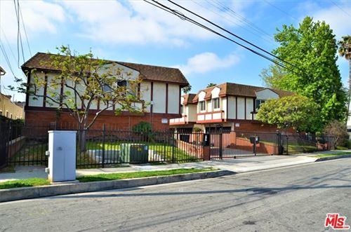 Photo of 122 W Kelso Street #D, Inglewood, CA 90301 (MLS # 21719950)