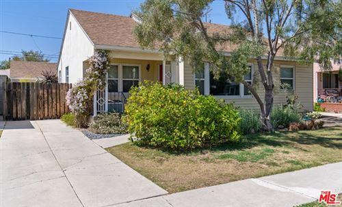 Photo of 11237 Franklin Avenue, Culver City, CA 90230 (MLS # 21725950)