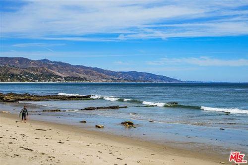 Photo of 6648 Zumirez Drive, Malibu, CA 90265 (MLS # 21728950)