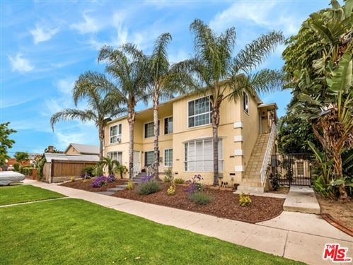 Photo of 1428 S CRESCENT HEIGHTS Boulevard, Los Angeles, CA 90035 (MLS # 21767950)
