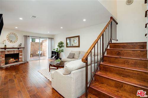 Photo of 18319 Collins Street #4, Tarzana, CA 91356 (MLS # 21780950)