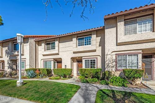 Photo of 5538 Las Virgenes Road #139, Calabasas, CA 91302 (MLS # 221000950)