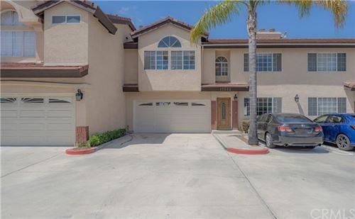 Photo of 17552 Van Buren Lane, Huntington Beach, CA 92647 (MLS # OC20150950)