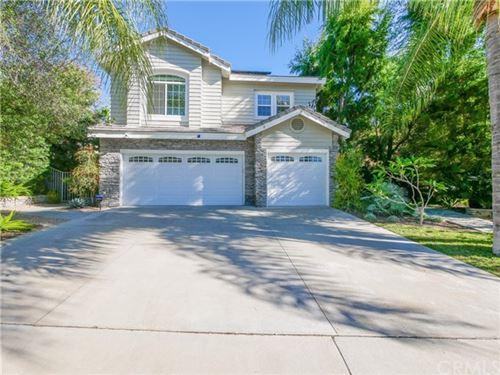Photo of 21622 Honeysuckle Street, Rancho Santa Margarita, CA 92679 (MLS # OC20257950)