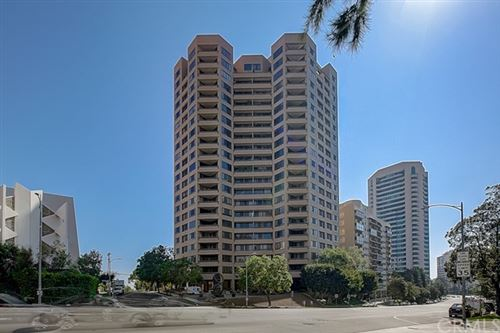 Photo of 10430 Wilshire Boulevard #702, Los Angeles, CA 90024 (MLS # PF20205950)