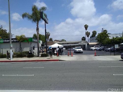 Photo of 800 S La Brea Avenue, Inglewood, CA 90301 (MLS # PV21107950)