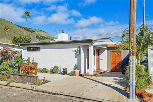 Photo of 215 Esparto Avenue, Pismo Beach, CA 93449 (MLS # SP20067950)