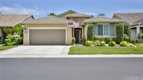 Photo of 7759 Gibson Circle, Hemet, CA 92545 (MLS # SW20110950)