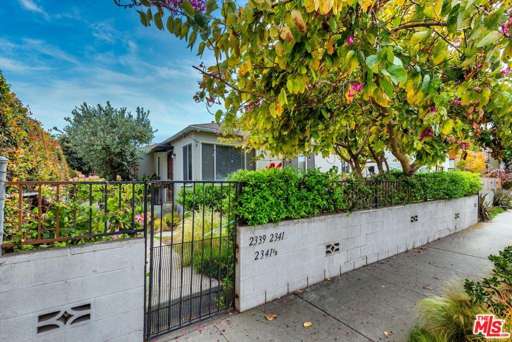 Photo of 2339 Abbot Kinney Boulevard, Venice, CA 90291 (MLS # 21723950)