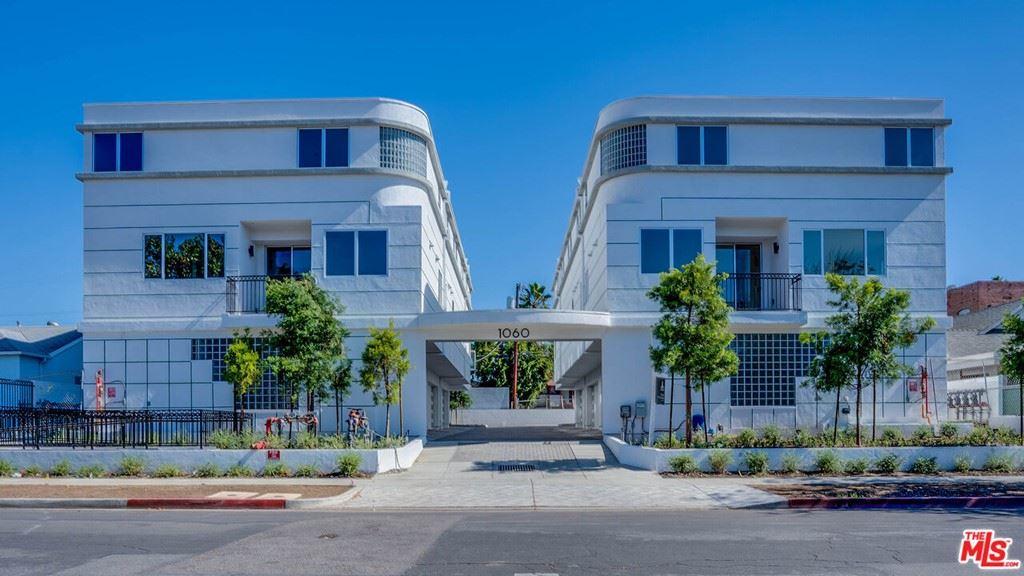 1060 S Bronson Avenue #6, Los Angeles, CA 90019 - MLS#: 21792950