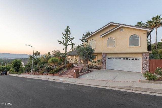 20145 Ruston Road, Woodland Hills, CA 91364 - MLS#: 220007950