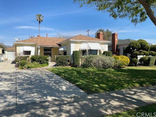 2023 7th Street, San Fernando, CA 91340 - MLS#: BB21054950
