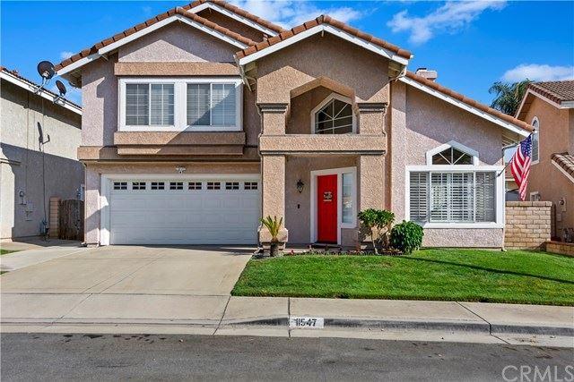 11547 Barrett Drive, Rancho Cucamonga, CA 91730 - MLS#: CV20174950