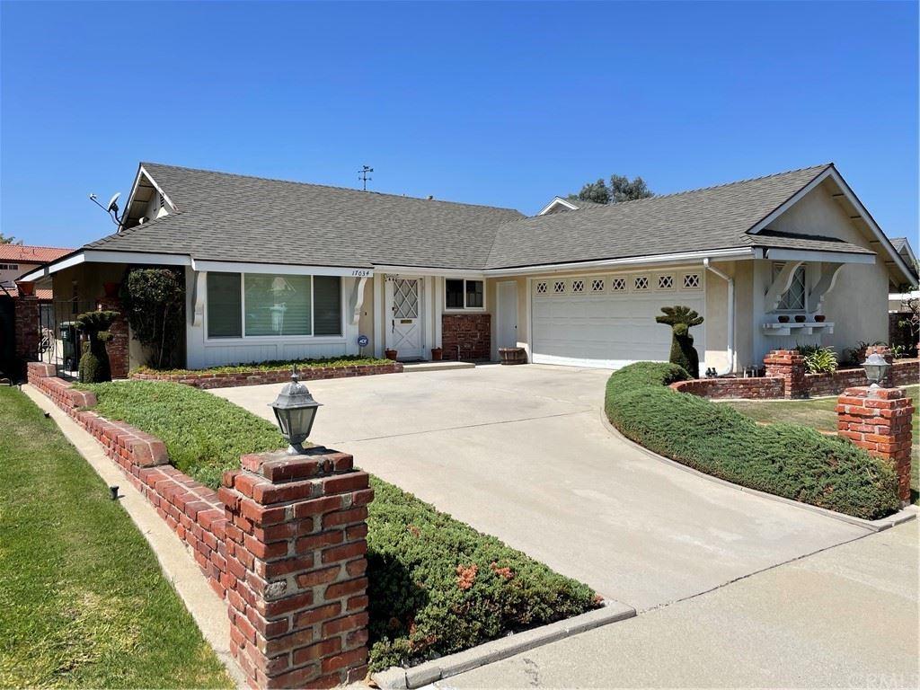 17034 Shadymeadow Drive, Hacienda Heights, CA 91745 - MLS#: CV21194950