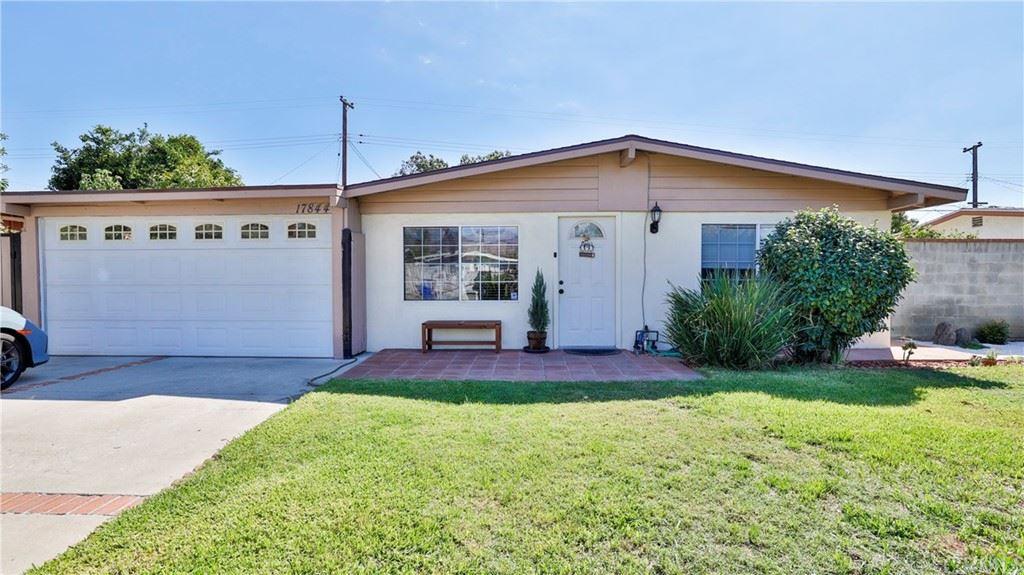 17844 E Newburgh Street, Azusa, CA 91702 - MLS#: CV21217950