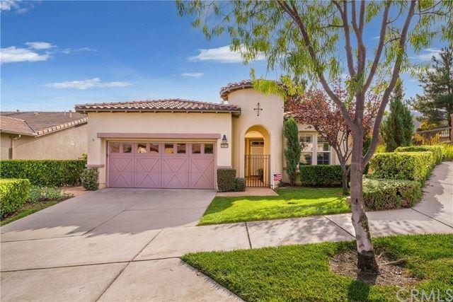23910 Fawnskin Drive, Corona, CA 92883 - MLS#: IG20244950