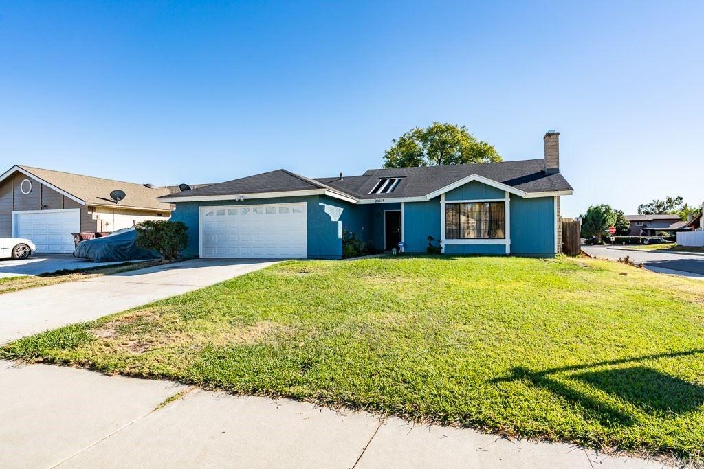 25931 Figwood Way, Moreno Valley, CA 92553 - MLS#: IV21234950