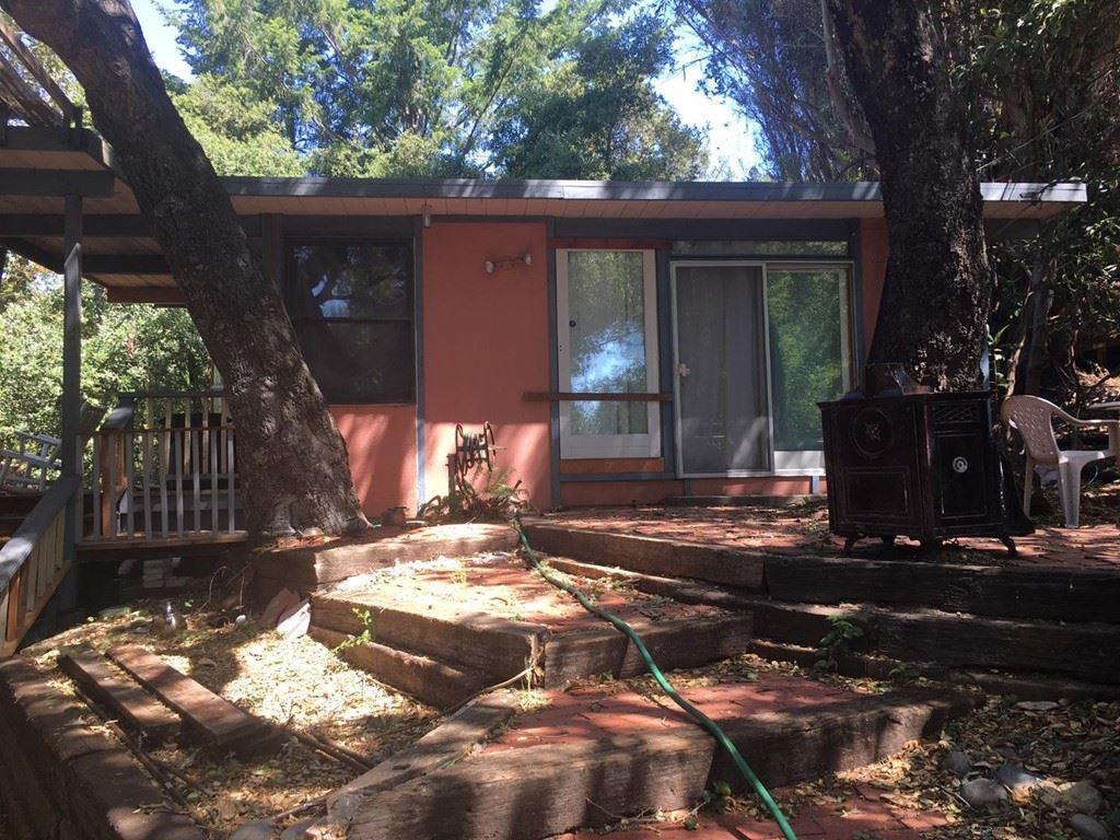 1075 Elsie Mae Drive, Boulder Creek, CA 95006 - #: ML81855950