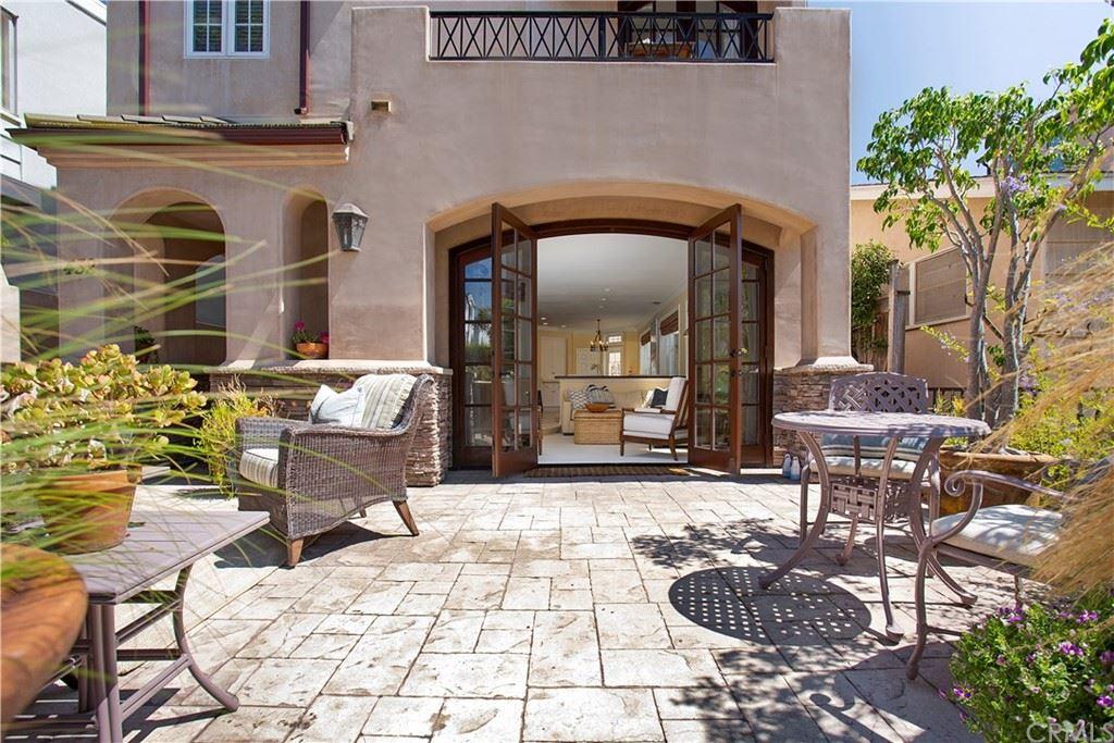 432 Fernleaf Avenue, Corona del Mar, CA 92625 - MLS#: NP21179950