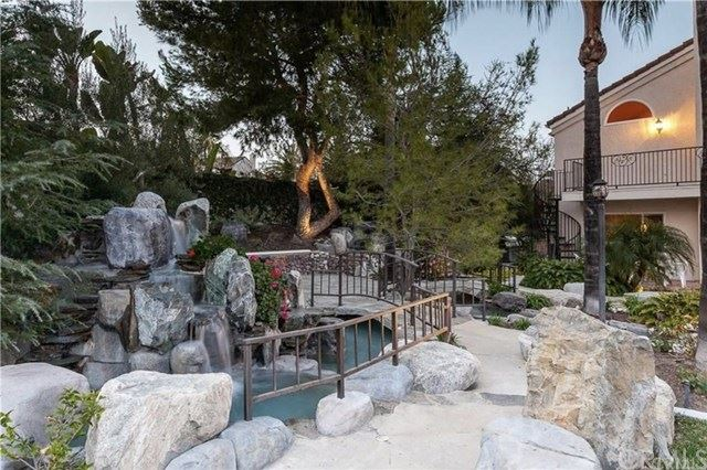 27743 Hidden Trail Road, Laguna Hills, CA 92653 - MLS#: OC20224950