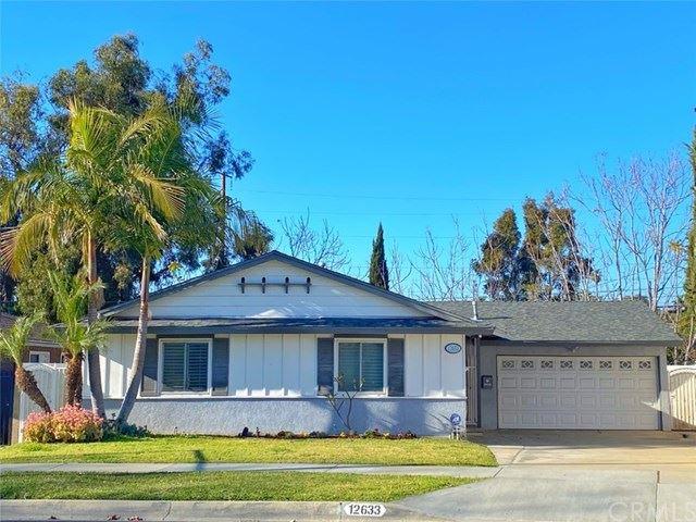 12633 Heflin Drive, La Mirada, CA 90638 - MLS#: OC21036950
