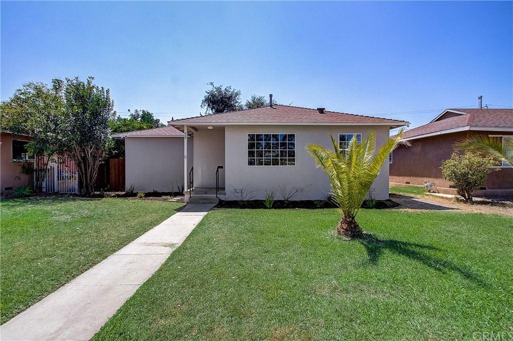 Photo of 605 S Gilbert Street, Fullerton, CA 92833 (MLS # OC21164950)