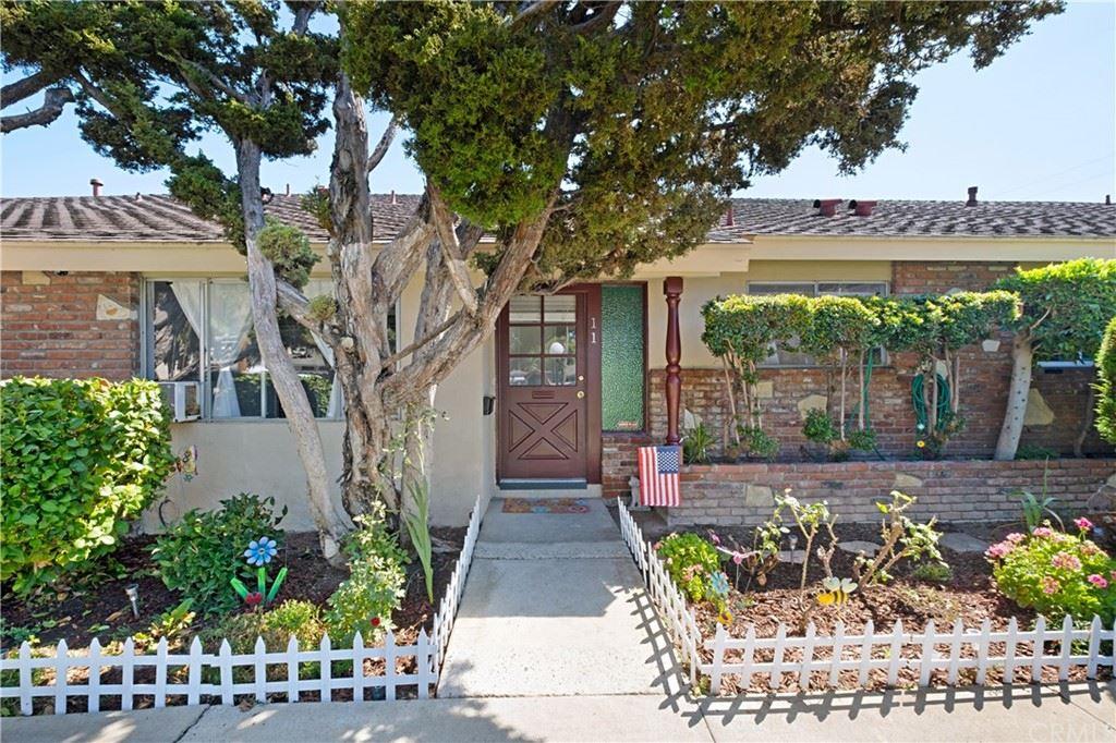1919 Sherry Lane #11, Santa Ana, CA 92705 - MLS#: OC21203950