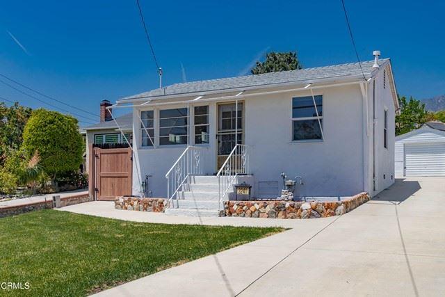 3241 Prospect Avenue, La Crescenta, CA 91214 - MLS#: P1-4950